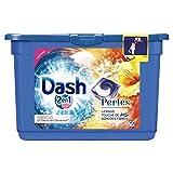 Dash 2en1 perles x19 hibiscus (555g) Envoi Rapide Et Soignée (Prix Par Unité )