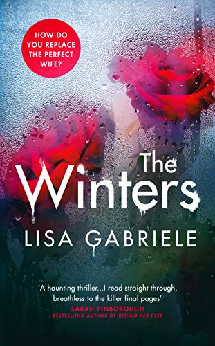 The Winters by [Gabriele, Lisa]