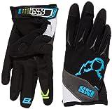 IXS Erwachsene Gloves BC-X2.1, Black, S, IX-GLO-4900