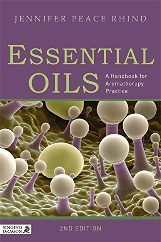 Essential Oils Cover Image