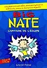 Big Nate, 2:Big Nate, capitaine de l'équipe par Peirce