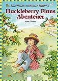 Huckleberry Finns Abenteuer: Kinderbuchklassiker zum Vorlesen
