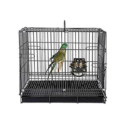 Kookaburra Cages Small Pet Carrier by Kookaburra Cages