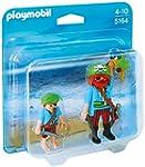 PLAYMOBIL 5164 - Duo Pack Großer und...