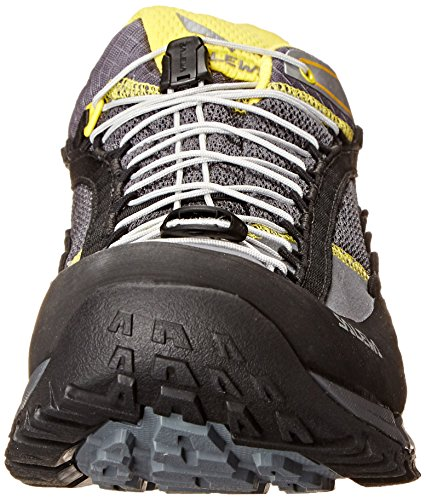 SALEWA  Ms Speed Ascent Gtx, chaussures de randonnée homme Multicolore