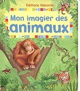 Mon imagier des animaux