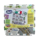 Chicco Puzzle Matten City, 9-teilig -