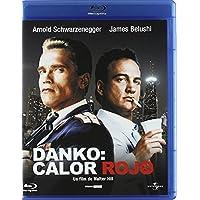 Danko: Calor rojo