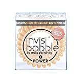 invisibobble Power To Be Or Nude To Be 2er Pack (2 x 3 Stück)