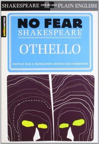 spark-notes-no-fear-shakespeare-othello-sparknotes-no-fear-shakespeare-by-sparknotes-2003-paperback
