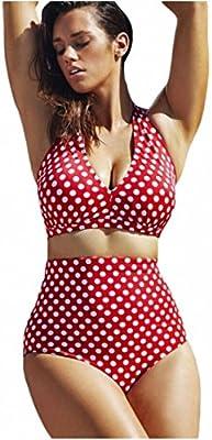 PriModas - Prenda de baño en talla grande para estar y juvenil, mujer, 3414200419