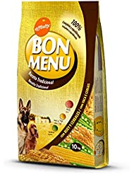 Bon Menu Receta Tradicional Comida para Perros - 10000 gr