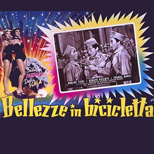 Bellezze In Bicicletta (Original Soundtrack)