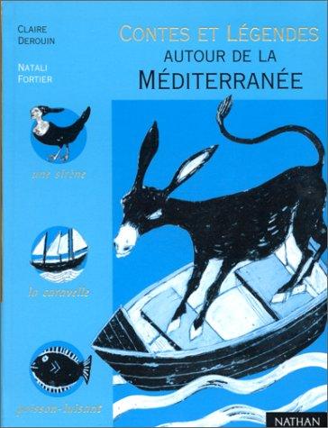 """<a href=""""/node/8768"""">Contes et Légendes autour de la Méditerranée</a>"""