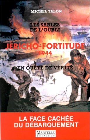 Jéricho-Fortitude : En quête de vérité