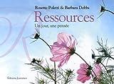 Ressources - Un jour, une pensée