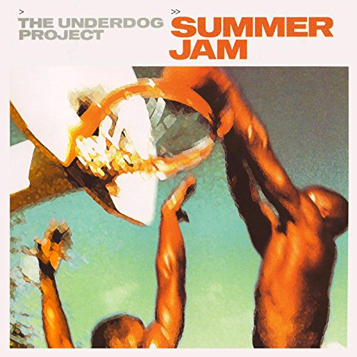 Summer Jam (Radio Edit)