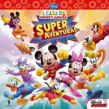 A Casa do Mickey Mouse: Super Aventura