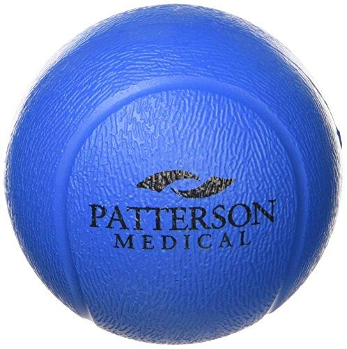 Patterson Übungsball-Druck für die Hand-Lot de 3 (Hände Für Die übungsbälle)