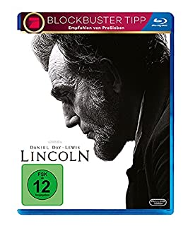 Lincoln [Blu-ray]