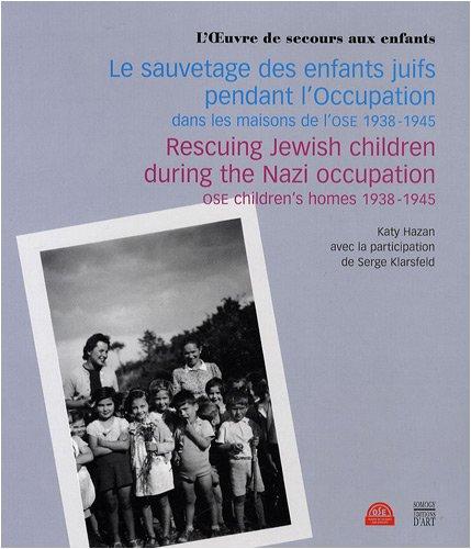 Le sauvetage des enfants juifs pendant l...