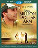 Million Dollar Arm / [Blu-ray] [Import anglais]