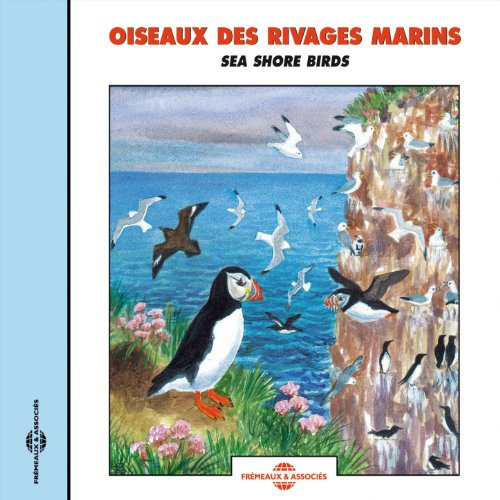 Mouette rieuse cris d'alarme (Black-Headed Gull Alarm Calls)
