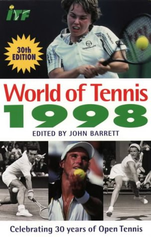 World of Tennis 1998