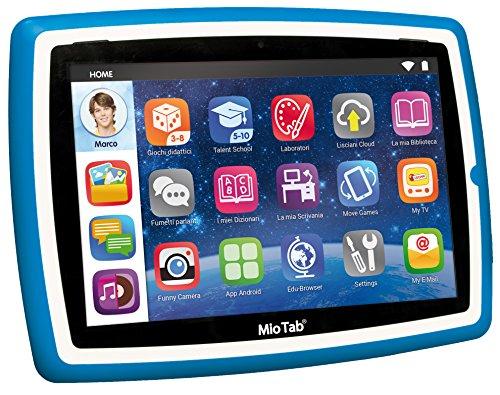 Lisciani Giochi 64243 Mio Tab Evolution Youtuber Tablet 10', Colori...