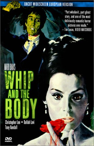 Whip & The Body [Import USA Zone 1]