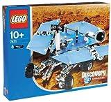 LEGO 7471 - Mars Erkundungs-Rover, 857 Teile