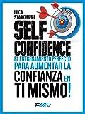 Self Confidence (Spanish Edition)