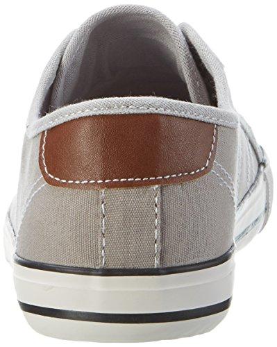 Canadians Damen 832 574000 Sneaker Grau (Lt Grey)