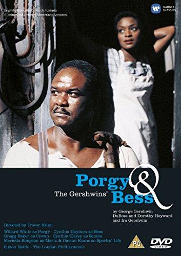 Gershwin, George - Porgy and Bess