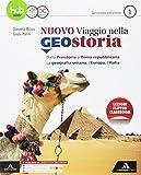 Il nuovo viaggio nella geostoria. Per i Licei e gli Ist. magistrali. Con e-book. Con espansione online. Con libro: Atlante del mondo globale: 1