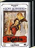 Coffret romy schneider : katia ; la belle et l'empereur [VHS]