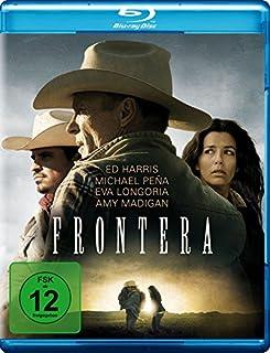 Frontera (Blu-ray)