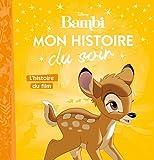bambi mon histoire du soir l histoire du film