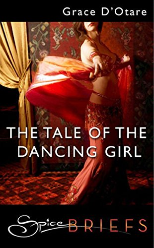 PDF The Tale Of The Dancing Girl (Mills & Boon Spice)