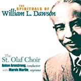 The Spirituals Of William L. Dawson (#2159) (US Import)