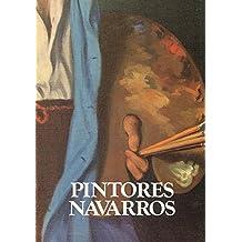 Pintores navarros (TRES VOLUMENES)