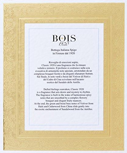 BOIS 1920 Classic 1920 Eau de Toilette 100 ml