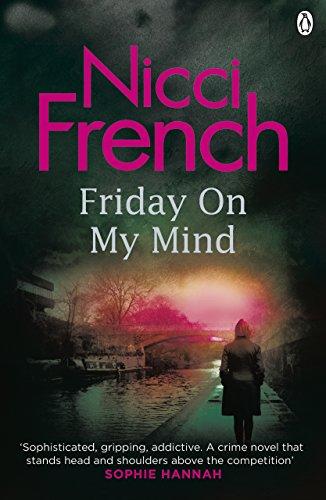 Buchseite und Rezensionen zu 'Friday on My Mind: A Frieda Klein Novel (Book 5)' von Nicci French