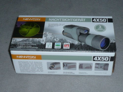 Nachtsichtgerät Newton NV 4x50