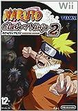Naruto Clash of Ninja Revolution 2 [Import spagnolo]
