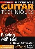 Ultimate Guitar Technique [Import anglais]