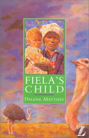 Fiela's Child (NEW LONGMAN LITERATURE 14-18)