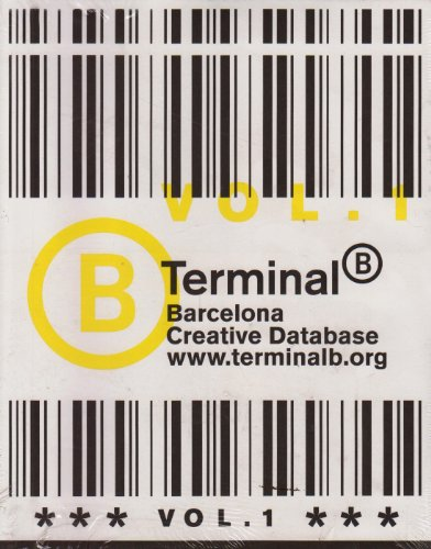 Terminal (español, catalan, ingles): Barcelona Creative Database Www.terminalb.Org: v. 1