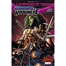 Guardians of Knowhere (Secret Wars: Warzones!) by Brian Michael Bendis (2015-12-01)