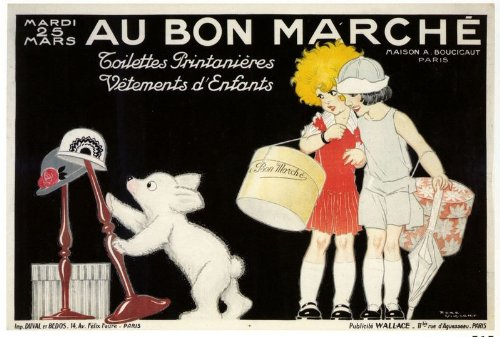 early-20th-century-french-bon-marche-advertisement-poster-a3-print